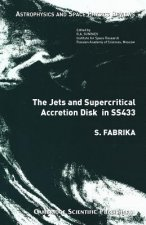 Jets and Supercritical Accretion Disk in Ss433