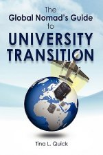 Global Nomad's Guide to University Transition