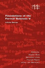 Foundations of the Formal Sciences