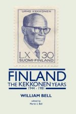 Finland - The Kekkonen Years