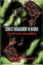 Conflict Management in Nigeria