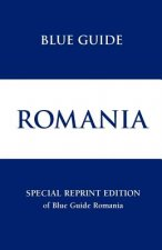 Blue Guide Romania
