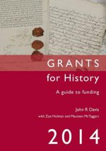 Grants for History