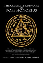 Complete Grimoire of Pope Honorius (Hb)