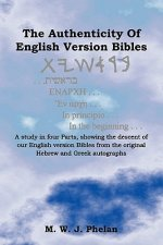 Authenticity Of English Version Bibles