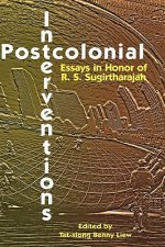 Postcolonial Interventions