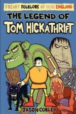 Legend of Tom Hickathrift