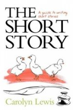 Short Story  -  A Perfect Recipe