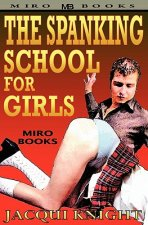 Spanking School for Girls