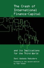 Crash of International Finance Capital and Its Implications for the Third World