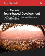 Red Gate Guide to SQL Server Team-Based Development
