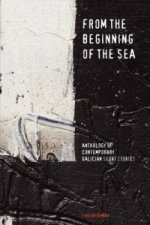 From the Beginning of the Sea, Anthology of Contemporary Galician Short Stories