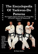 ENCYCLOPAEDIA OF TAEKWON-DO PATTERNS Vol 2