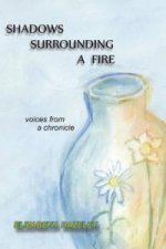 SHADOWS SURROUNDING A FIRE - Voices From A Chronicle
