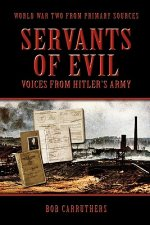 Servants Of Evil