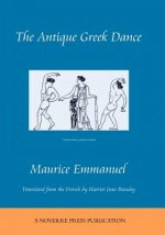 Antique Greek Dance