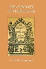 History of Harlequin