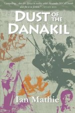 Dust of the Danakil