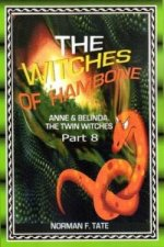 Witches of Hambone Part 8 Introducing the Story of the Twins, Anne & Belinda, the Daughters of Jasmine & Peter.