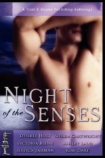 Night of the Senses Anthology