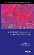 Political Sociology of Transnational Europe