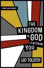 Kingdom of God is within You