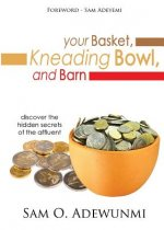 Your Basket, Kneading Bowl, and Barn