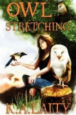 Owl Stretching