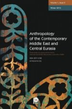 Anthropology of the Contemporary Middle East and Central Eurasia