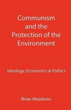 Communism and the Protection of the Environment