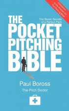 Pocket Pitching Bible