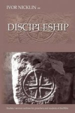 Ivor Nicklin On Discipleship