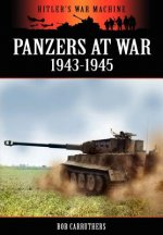 Panzers at War 1943-45