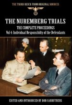 Nuremberg Trials - The Complete Proceedings Vol 4