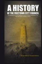 History of the Freetown City Council