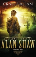 Adventures of Alan Shaw