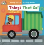 Flip Flap - Things That Go