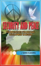 Security and Peace