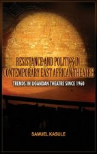 Resistance and Politics in Contemporary East African Theatre