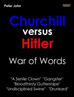 Churchill Versus Hitler