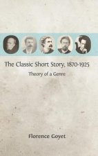 Classic Short Story, 1870-1925