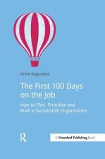 First 100 Days on the Job