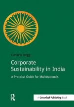 Corporate Sustainability in India