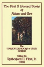 First and Second Books of Adam and Eve