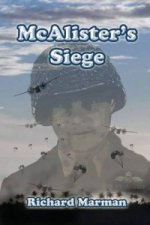 MC Alister's Siege - Book 3 in the McAlister Line
