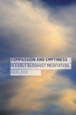 Compassion and Emptiness in Early Buddhist Meditation