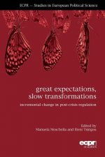 Great Expectations, Slow Transformations