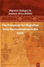 Prospects for Migration Data Harmonisation in the SADC
