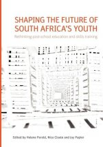Shaping the Future of South Africa's Youth