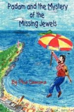 Padam and the Mystery of the Missing Jewels